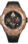 Hublot Big Bang Sang Bleu 418.OX.1108.RX.MXM19 Unico II