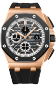 Audemars Piguet Royal Oak Offshore 26416RO.OO.A002CA.01 Chronograph 44 mm