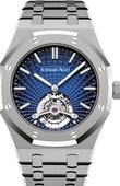 Audemars Piguet Royal Oak 26522TI.OO.1220TI.01 Tourbillon Extra-Thin