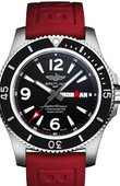 Breitling Часы Breitling SuperOcean A17371A11B1S1 Automatic 44 IronMan Limited Edition