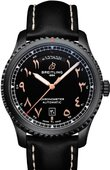 Breitling Navitimer Breitling Aviator 8 Etihad Limited Edition 41 mm