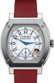 F.P.Journe Jewellery Elegante 34 Titanium