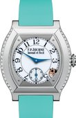 F.P.Journe Jewellery Elegante 21 Titanium
