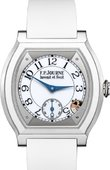F.P.Journe Jewellery Elegante 23 Titanium