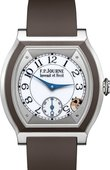 F.P.Journe Jewellery Elegante 27 Titanium