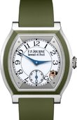 F.P.Journe Jewellery Elegante 28 Titanium