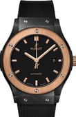 Hublot Часы Hublot Classic Fusion 565.CO.1181.RX Automatic 38 mm