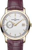Vacheron Constantin Часы Vacheron Constantin Traditionnelle 87172/000R-B690 Date Self-Winding