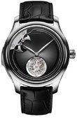 H. Moser Часы H. Moser Small Seconds 1903-0200 Endeavour Concept Minute Repeater Tourbillon