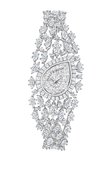 Harry Winston Часы Harry Winston High Jewelry HJTQHM21PP001 Legacy