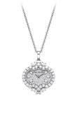 Harry Winston Часы Harry Winston High Jewelry HJTQHM25WW002 Divine Time