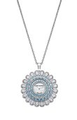 Harry Winston Часы Harry Winston High Jewelry HJTQHM36WW001 Marquise Time