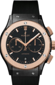 Hublot Часы Hublot Classic Fusion 541.CO.1181.RX Chronograph Ceramic