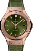 Hublot Classic Fusion 565.OX.8980.LR Automatic 38 mm