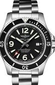 Breitling SuperOcean A17367D71B1A1 Automatic 44