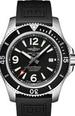Breitling SuperOcean A17367D71B1S1 Automatic 44