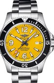 Breitling SuperOcean A17367021I1A1 Automatic 44