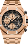 Audemars Piguet Royal Oak Offshore 26470OR.OO.1000OR.03 Chronograph 42mm