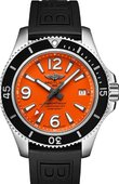 Breitling SuperOcean A17366D71O1S1 Automatic 42