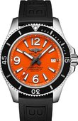 Breitling SuperOcean A17366D71O1S2 Automatic 42