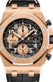 Audemars Piguet Royal Oak Offshore 26470OR.OO.A002CR.02  Chronograph 42mm