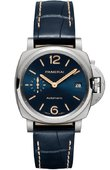 Officine Panerai Luminor PAM00926 Due 3 Days Titanio 38 mm