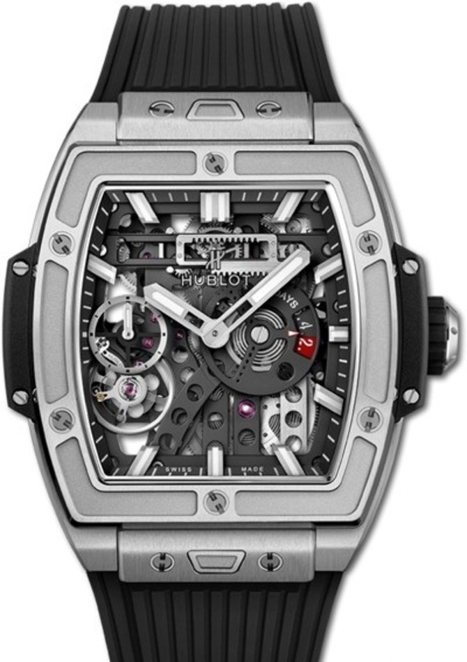 Hublot 614.NX.1170.RX Big Bang King Meca-10