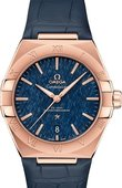 Omega Constellation Ladies 131.53.39.20.03.001 Co-Axial Master Chronometer 39 mm
