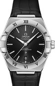 Omega Часы Omega Constellation 131.13.39.20.01.001 Co-Axial Master Chronometer 39 mm