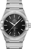 Omega Часы Omega Constellation 131.10.39.20.01.001 Co-Axial Master Chronometer 39 mm