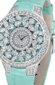 Graff Butterfly BUTTERFLY Paraiba tourmalines Butterfly Classic