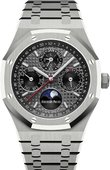 Audemars Piguet Royal Oak 26609TI.OO.1220TI.01 Perpetual Calendar China Limited Edition