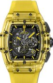 Hublot Spirit of Big Bang 601.JY.0190.RT Chronograph 45 mm