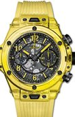 Hublot Big Bang Unico 441.JY.4909.RT Chronograph 42 mm