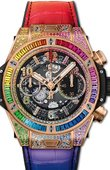 Hublot Big Bang Unico 441.OX.9910.LR.0999 Chronograph 42 mm