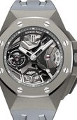 Audemars Piguet Royal Oak 26589TI.GG.D006CA.01 Flying Tourbillon GMT