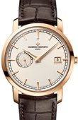 Vacheron Constantin Часы Vacheron Constantin Traditionnelle 87172/000R-B167 Date Self-Winding