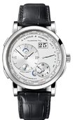 A.Lange and Sohne Lange 1 116.049 Time Zone Time Zone
