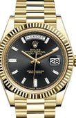 Rolex Day-Date 228238-0004 40 mm Yellow Gold