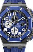 Audemars Piguet Royal Oak Offshore 26405CE.OO.A030CA.01 Chronograph 44 mm