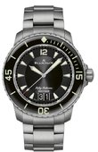 Blancpain Fifty Fathoms 5050-12B30-98 Automatique Grande Date