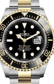 Rolex Часы Rolex Deepsea 126603 Sea-Dweller 43 mm