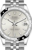 Rolex Datejust Ladies 278344RBR-0014 Jubilee Perpetual 31 mm