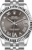 Rolex Datejust Ladies 278274-0028 Jubilee Perpetual 31 mm