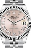 Rolex Datejust Ladies 278274-0020 Jubilee Perpetual 31 mm