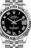 Rolex Datejust Ladies 278274-0002 Jubilee Perpetual 31 mm