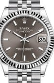 Rolex Datejust Ladies 278274-0016 Jubilee Perpetual 31 mm