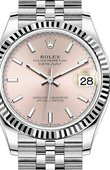 Rolex Datejust Ladies 278274-0014 Jubilee Perpetual 31 mm