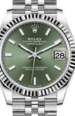 Rolex Datejust Ladies 278274-0018 Jubilee Perpetual 31 mm