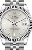 Rolex Datejust Ladies 278274-0012 Jubilee Perpetual 31 mm